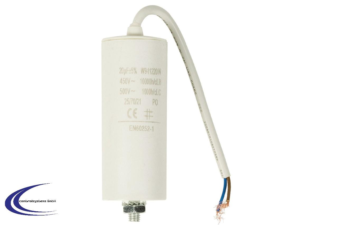 Tolle Cbb61 Lüfter Kondensator 3 Kabel 1 5 2 5 Galerie - Elektrische ...