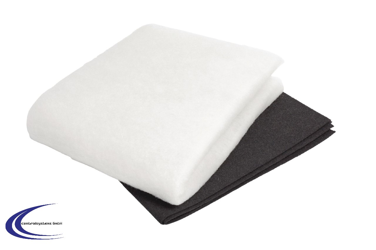 Fett und geruch filter für dunstabzugshaube cm aktivkohle