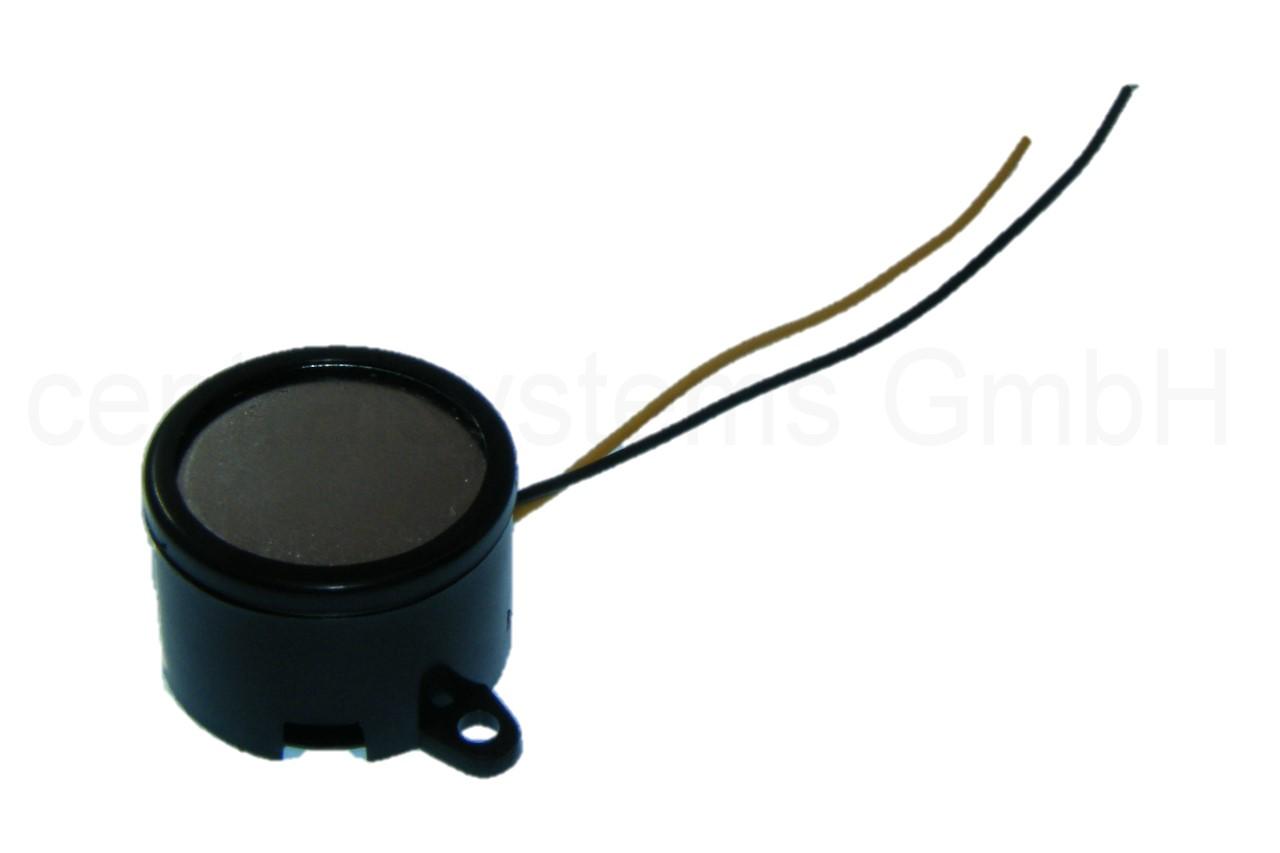 Overig Professionele uitruisting Piezo Summer mit Impuls Ton 12V Mini Signalgeber Alarm Sirene